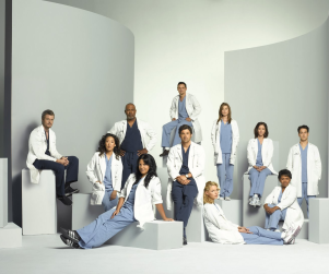 Report: Writers' Strike to Conclude This Week, Grey's Anatomy Production to Resume in Early March