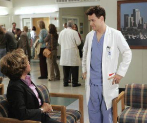"Tonight's Grey's Anatomy Episode: ""Love/Addiction"""