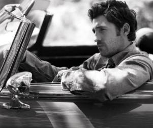 Patrick Dempsey Almost Named Sexiest Man Alive