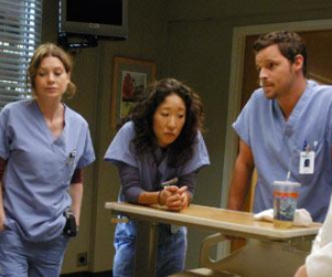 Writers' Strike to End Imminently: Grey's Anatomy Slated to Return with New Episodes in April, May