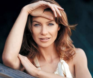Happy Belated Birthday, Ellen Pompeo!