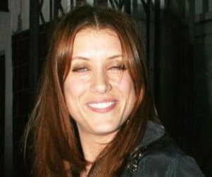 Happy 40th Birthday, Kate Walsh!