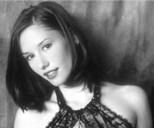 Chyler Leigh: Like Kissing Your Sister