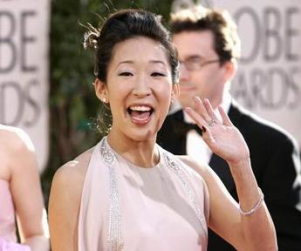 Sandra Oh to Star in New Movie