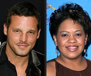Grey's Anatomy Cast: Justin Chambers is Fine
