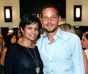 Justin Chambers: Feeling Better