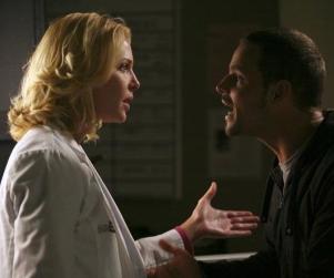 What's Next For Alex Karev?