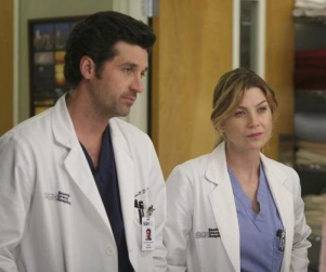 Five Unanswered Grey's Anatomy Questions
