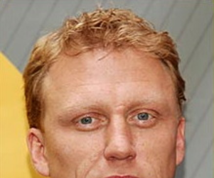 Grey's Anatomy Guest Star News: Kevin McKidd