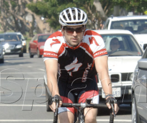 Patrick Dempsey: On the Move