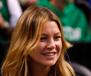 Cocktails with Ellen Pompeo and Justin Chambers?