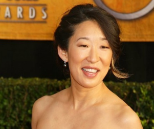 Sandra Oh Leaves Mark on Co-Stars