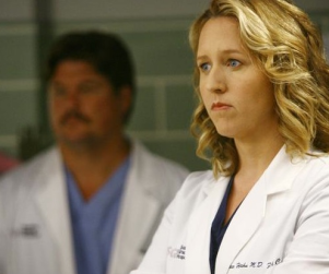 "Grey's Anatomy Round Table: ""Rise Up"""