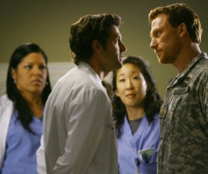 Grey's Anatomy Spoilers: Tuesday Edition