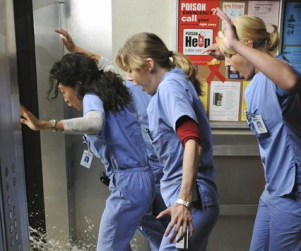 Grey's Anatomy Caption Contest CLXX