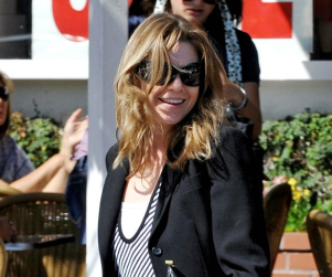 Ellen Pompeo: Out to Lunch