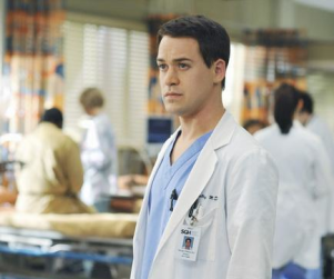 Grey's Anatomy Spoilers: George Not Done Yet?