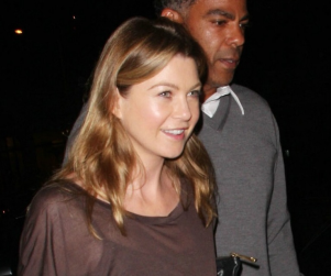 Happy Birthday, Ellen Pompeo!