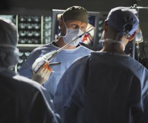 "Grey's Anatomy Forum: ""Life During Wartime"""