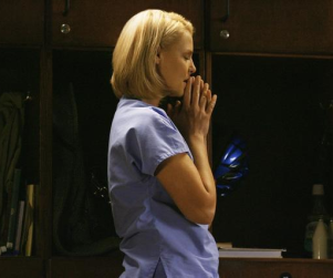 Grey's Anatomy Spoilers: Izzie and Denny, Callie and ...