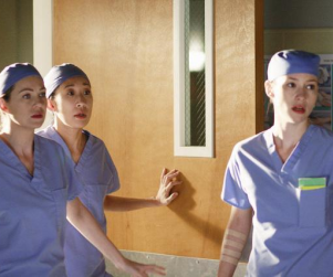 Grey's Anatomy Caption Contest CXXXIII