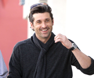 Patrick Dempsey Confirmed For Role in Transformers 3