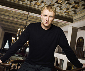 """Kevin McKidd May Star in """"Rome"""" Film"""
