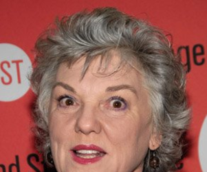 Tyne Daly Cast as Derek's Mother