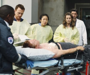 "Grey's Anatomy Photos From ""Wish You Were Here"""