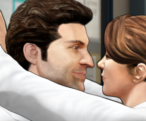 Coming Soon: The Grey's Anatomy Video Game