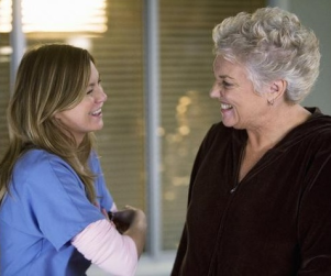 "Discuss ""Sympathy For the Devil"" in our Grey's Anatomy Forum!"