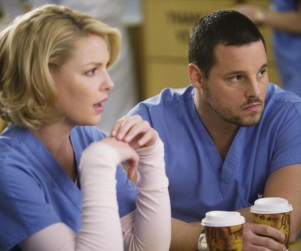 Grey's Anatomy Caption Contest CLIV