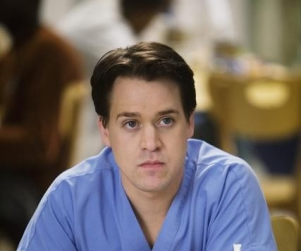 Grey's Anatomy Spoilers: George's Exit Planned
