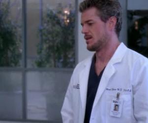 Grey's Anatomy Teaser: That's Gotta Hurt