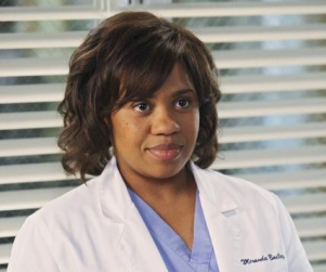 Chandra Wilson, Sara Ramirez Diagnose Grey's Anatomy, Private Practice