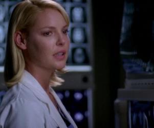 "Tonight's Grey's Anatomy: ""I Will Follow You Into the Dark"""
