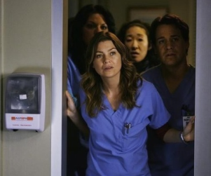 Grey's Anatomy Caption Contest CLII
