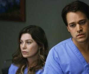 Grey's Anatomy Caption Contest 327