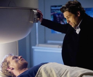 Grey's Anatomy Caption Contest CLI