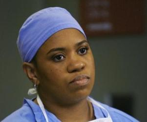 Chandra Wilson Dishes on Bailey, Season Finale