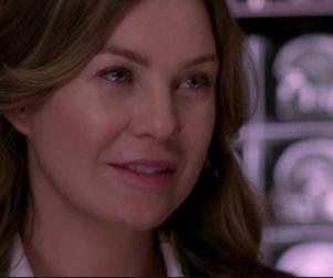 "Grey's Anatomy Recap: ""Elevator Love Letter"""