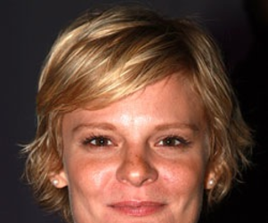 Martha Plimpton to Guest Star on Grey's Anatomy