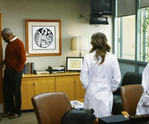 Grey's Anatomy Spoilers: The Return of Thatcher