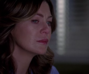 "Grey's Anatomy Quotes: ""No Good at Saying Sorry"""