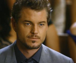Grey's Anatomy Spoilers: Mark's Mystery Woman