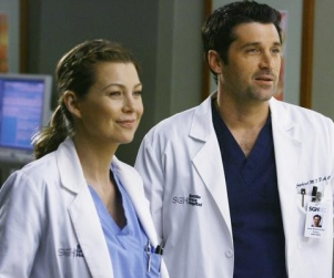 Grey's Anatomy Spoilers: McBaby on Board?