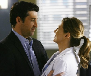 Grey's Anatomy Spoilers: McBaby Unlikely