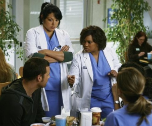 Grey's Anatomy Caption Contest CLXV