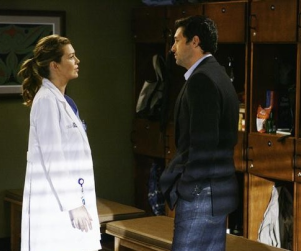 Grey's Anatomy Caption Contest CLXXV