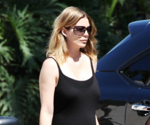 Ellen Pompeo Looking Cuter By the Day